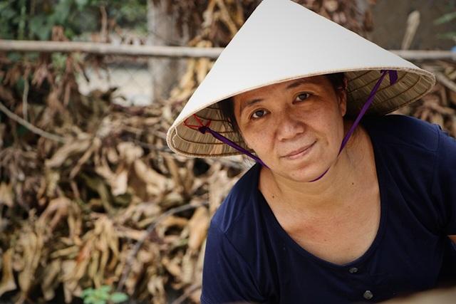 Làm giàu từ nghề bánh tráng truyền thống ở Sài Gòn - 11