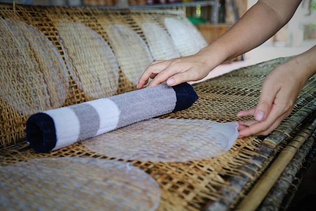 Làm giàu từ nghề bánh tráng truyền thống ở Sài Gòn - 6