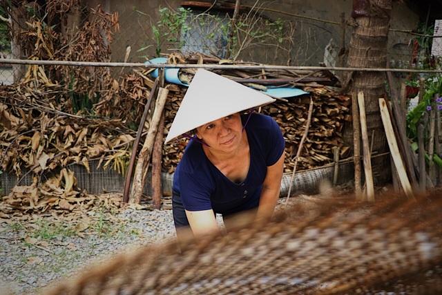 Làm giàu từ nghề bánh tráng truyền thống ở Sài Gòn - 10