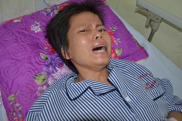 Số phận nghiệt ngã của người phụ nữ đau đớn mất con, nằm liệt giường - 4