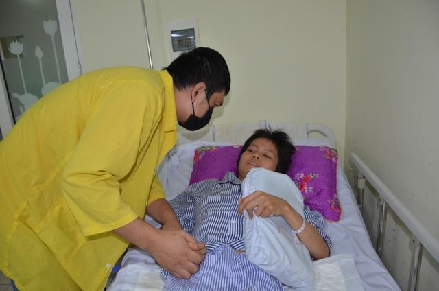 Số phận nghiệt ngã của người phụ nữ đau đớn mất con, nằm liệt giường - 3