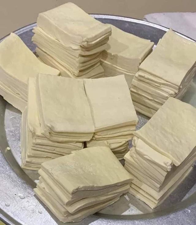Đặc sản Thái Bình siêu rẻ, dân Hà thành gom mua cả tạ - 3