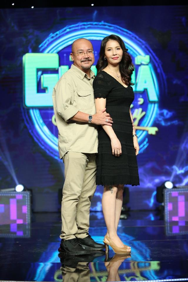 Chuyện tình hơn 20 năm, sắp đám cưới kim cương của diễn viên hài Hoàng Sơn - 4