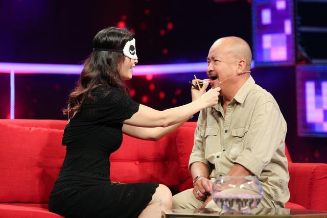 Chuyện tình hơn 20 năm, sắp đám cưới kim cương của diễn viên hài Hoàng Sơn - 2