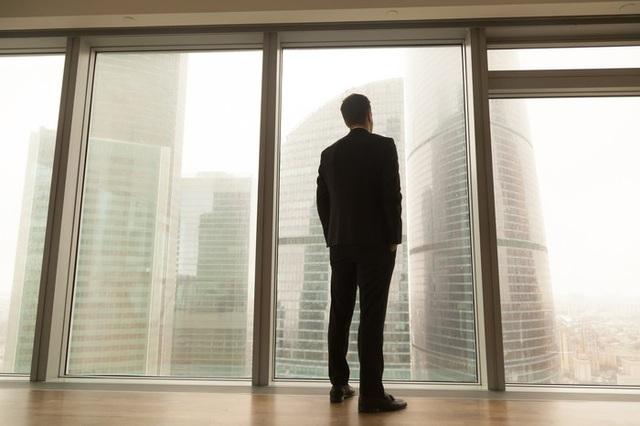 Giới CEO Mỹ lo lắng, căng thẳng về cuộc đua vào Nhà Trắng - 2