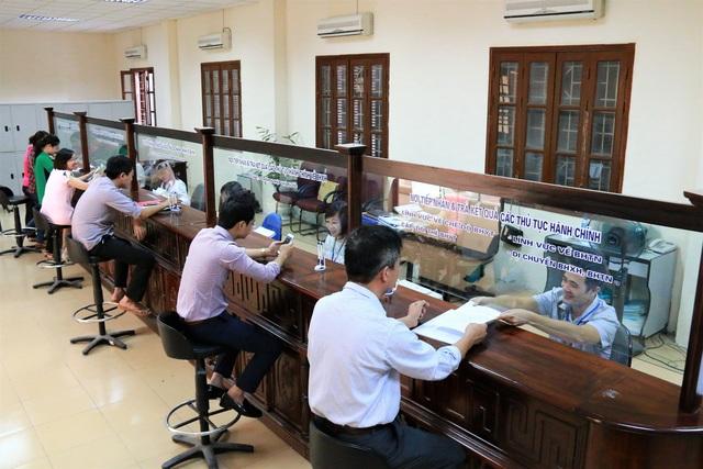 """Ninh Bình: BHXH tỉnh treo thưởng phong trào thi đua """"nước rút"""" năm 2020 - 1"""