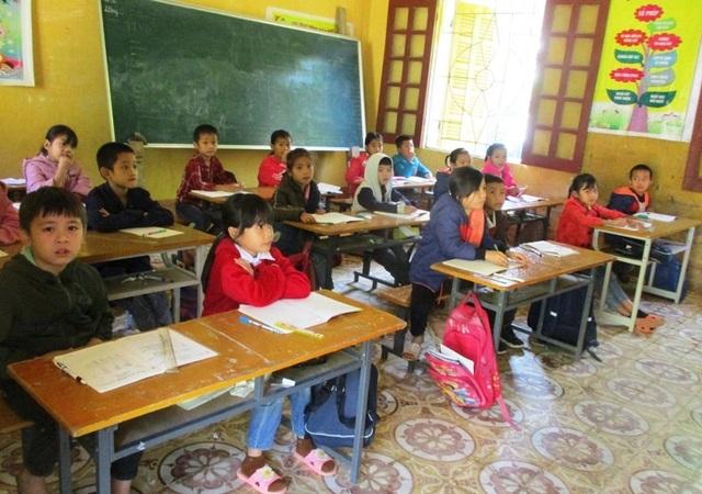 Trường xuống cấp nghiêm trọng, hơn 160 học sinh phải di dời - 7