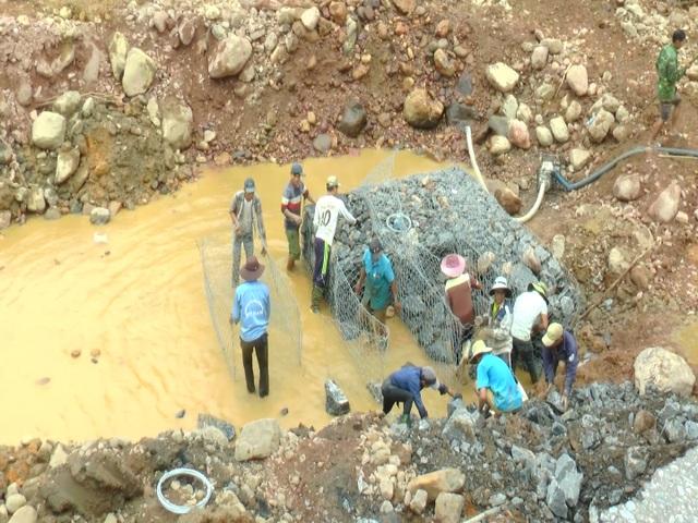 Hạ tầng giao thông Quảng Trị thiệt hại hơn 300 tỷ đồng vì mưa lũ - 5
