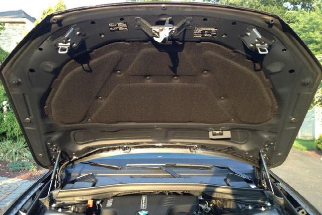 Làm thế nào để giảm bớt tiếng ồn cho ô tô? - 1