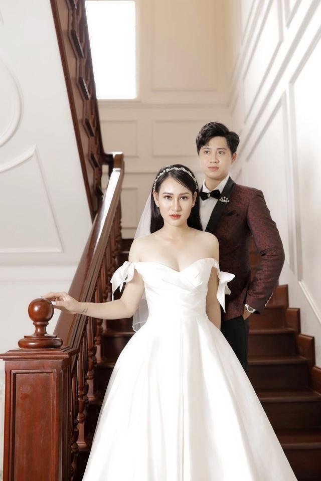 """""""Mỹ nhân kiếm chém"""" Minh Hằng bất ngờ khoe ảnh cưới, chuẩn bị lập gia đình - 5"""