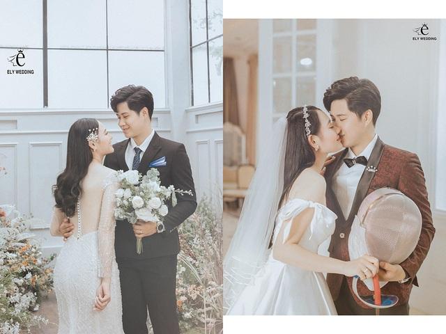 """""""Mỹ nhân kiếm chém"""" Minh Hằng bất ngờ khoe ảnh cưới, chuẩn bị lập gia đình - 6"""