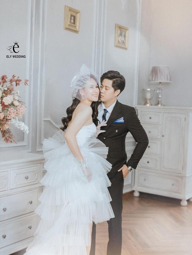 """""""Mỹ nhân kiếm chém"""" Minh Hằng bất ngờ khoe ảnh cưới, chuẩn bị lập gia đình - 8"""