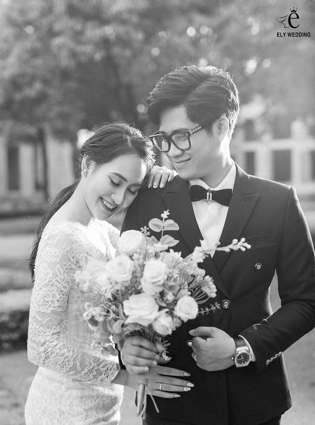 """""""Mỹ nhân kiếm chém"""" Minh Hằng bất ngờ khoe ảnh cưới, chuẩn bị lập gia đình - 9"""