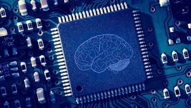 Trung Quốc thúc đẩy nghiên cứu về máy tính lấy cảm hứng từ não bộ - 1