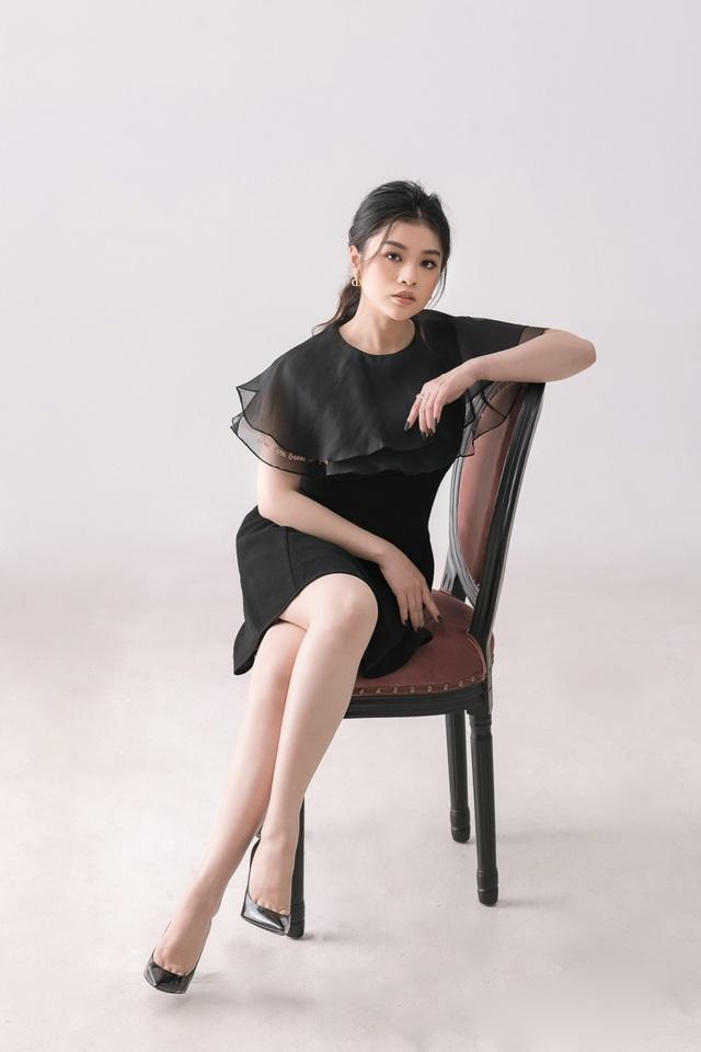 Sao mai Nguyễn Thu Hằng bất ngờ công bố đã sinh con dù chưa đám cưới - 2