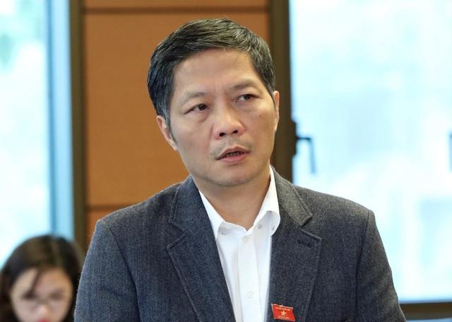 Bộ trưởng Công Thương: Thủy điện có những tác động tiêu cực - 1