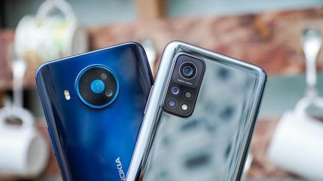 Xiaomi Mi 10T Pro đối đầu Nokia 8.3: 13 triệu đồng nên mua smartphone nào? - 4