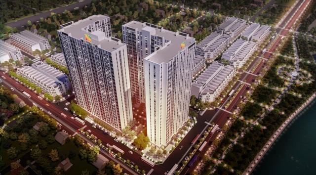 Hanhomes Blue Star: Gần 500 căn hộ tòa S2 có chủ sở hữu chỉ sau 1 tháng - 2