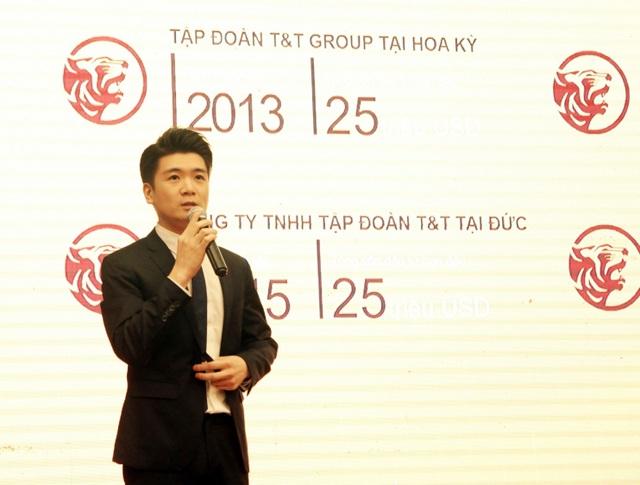 TT Group, SHB đồng hành và nâng tầm thương hiệu Việt - 3