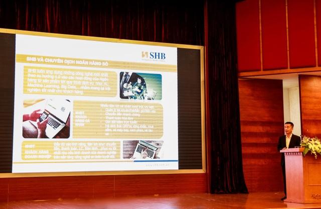 TT Group, SHB đồng hành và nâng tầm thương hiệu Việt - 4