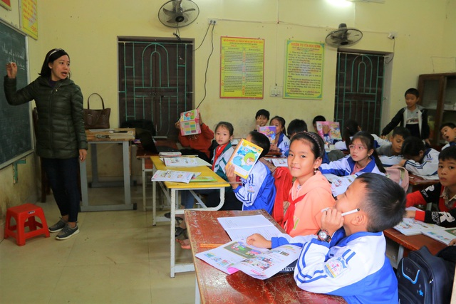 Ninh Bình tuyển 41 giáo viên cho các đơn vị sự nghiệp giáo dục công lập - 1