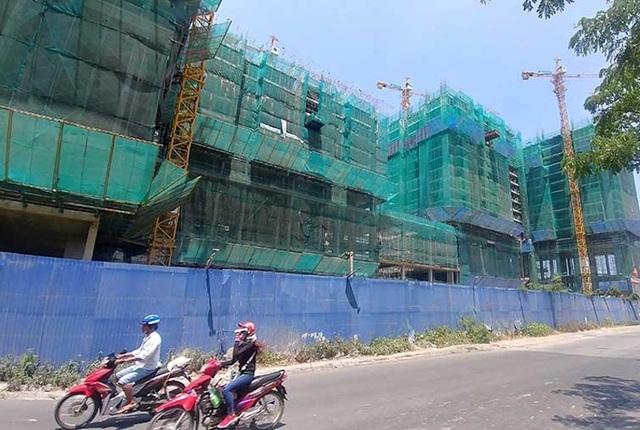 Nhiều cán bộ bị kiểm điểm vì cấp phép cho dự án bất động sản trái luật - 2