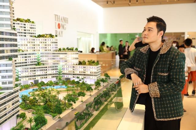 """Thanh Long Bay - """"cú hích"""" mạnh mẽ cho sự phát triển du lịch Bình Thuận - 4"""