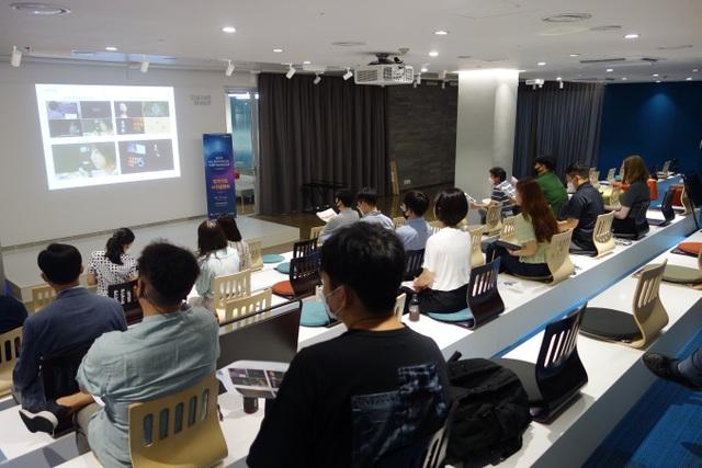 Kết nối doanh nghiệp ICT Hàn Quốc với 4 quốc gia Đông Nam Á - 1