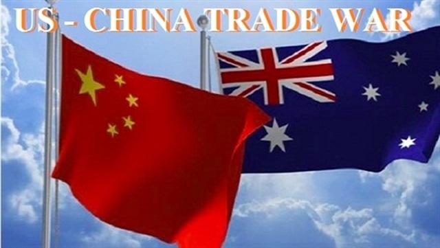 Trung Quốc cấm nhập hàng hóa Australia: Đe dọa đồng minh Mỹ? - 1