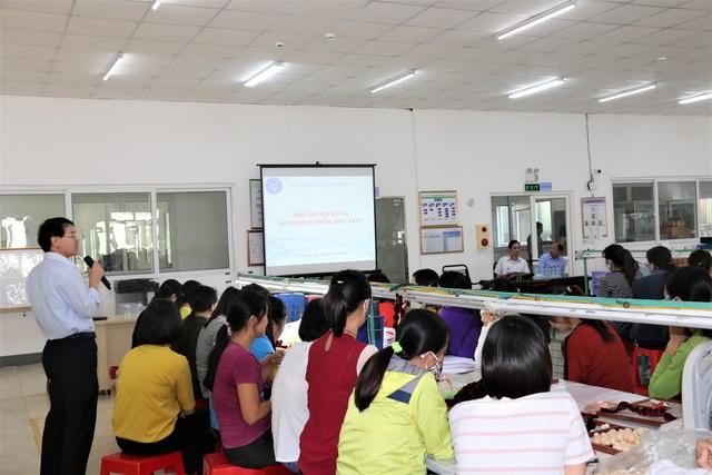 """Ninh Bình: BHXH tỉnh treo thưởng phong trào thi đua """"nước rút"""" năm 2020 - 2"""