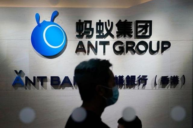 """Tỷ phú Jack Ma bị triệu tập, """"con cưng"""" Ant Group bất ngờ hoãn IPO - 1"""