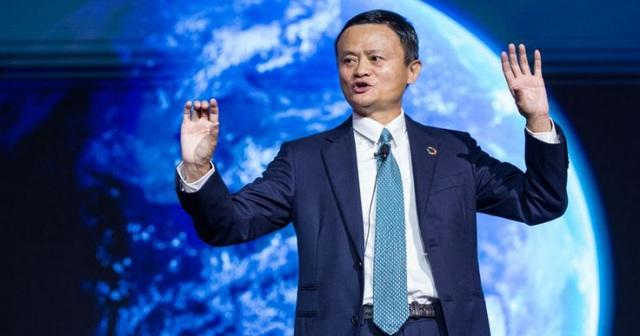 Tỷ phú Jack Ma nhắn phụ huynh điều quan trọng gấp trăm lần dạy con ngoan - 1