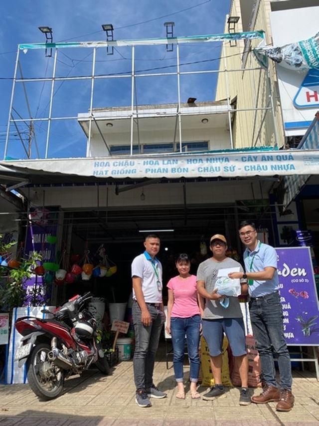 KiotViet triển khai gói hỗ trợ 1 tỷ đồng sửa cửa hàng cho chủ shop tại miền Trung - 1