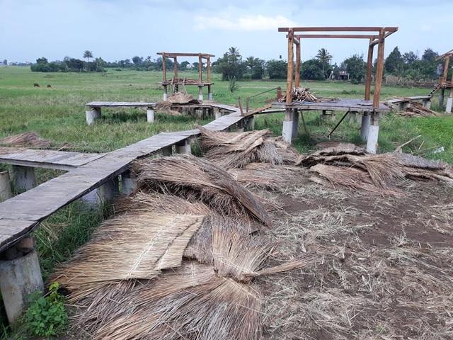 Khu du lịch không phép tại Đắk Lắk: Sẽ tháo dỡ hết các hạng mục sai phạm - 5