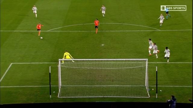 Các cầu thủ Man Utd thi đấu như những đứa trẻ 10 tuổi - 2