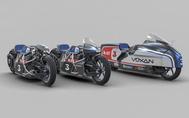 Bàng hoàng kỷ lục tốc độ 336,94 km/h xe máy điện vừa thiết lập - 2