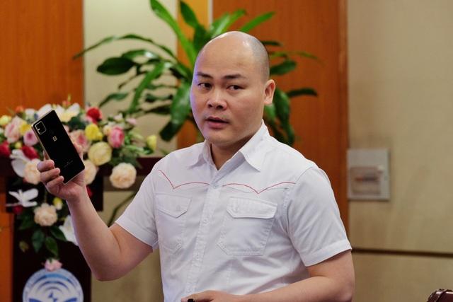 Việt Nam kiểm soát thành công Covid-19 nhờ làm chủ công nghệ - 4