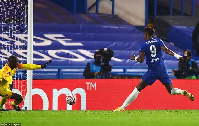 Timo Werner lập cú đúp, Chelsea tiếp tục thắng tưng bừng - 4