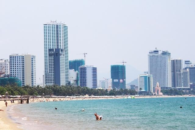 Yêu cầu Công an Khánh Hòa làm rõ 3 vấn đề trong dự án lớn ở Nha Trang - 2