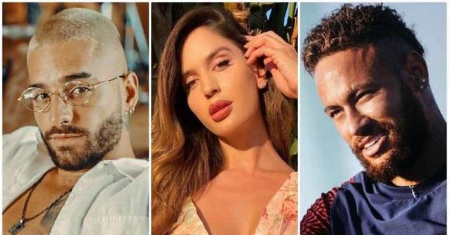 Bạn gái Neymar quyến rũ trong bộ ảnh mới - 5