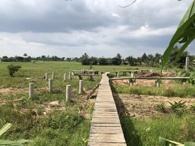 Khu du lịch không phép tại Đắk Lắk: Sẽ tháo dỡ hết các hạng mục sai phạm - 6