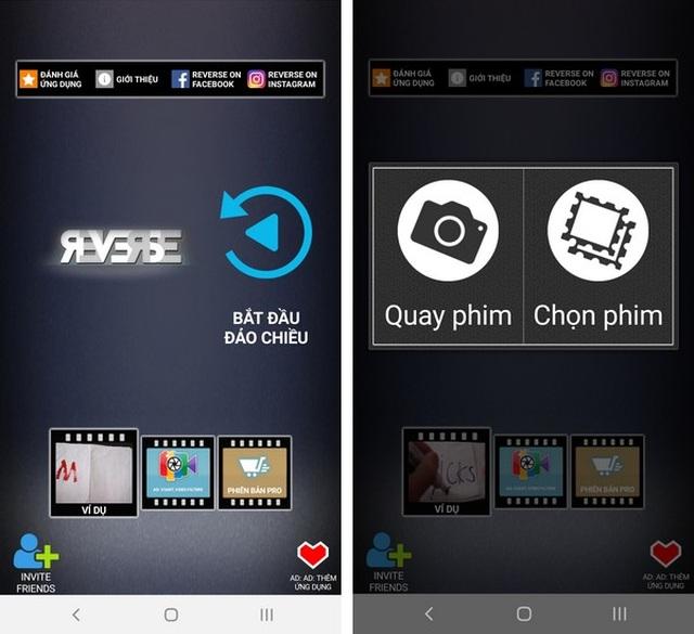 Những công cụ xử lý và tạo hiệu ứng video nên có trên smartphone - 3