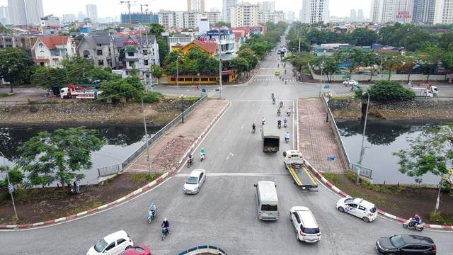 Giá đất ven đô Hà Nội vụt tăng dịp cuối năm - 1