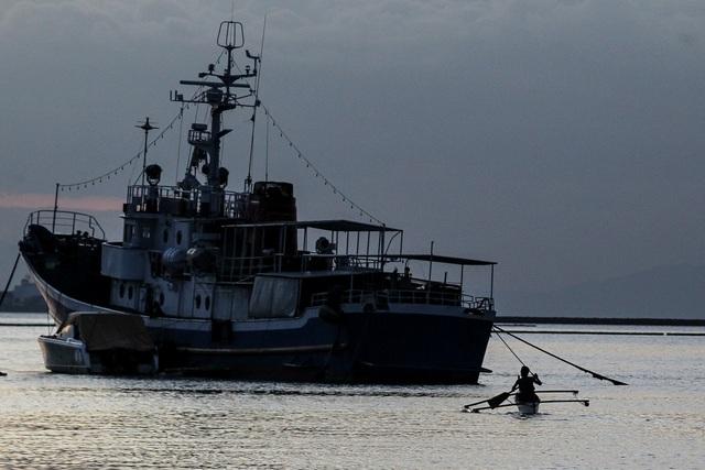 Philippines dừng kế hoạch lập đội dân quân đối phó Trung Quốc ở Biển Đông - 1