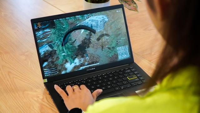 Laptop văn phòng có thể chơi được PUBG, GTA V? - 11