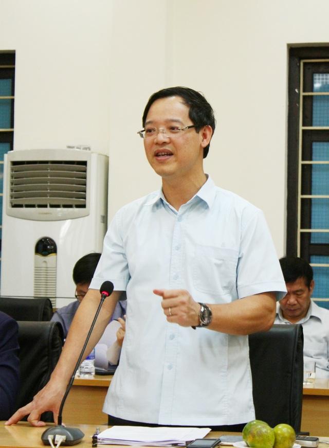 Kỳ thi Kỹ năng nghề Việt Nam tiệm cận với tiêu chuẩn quốc tế - 1