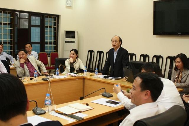 Kỳ thi Kỹ năng nghề Việt Nam tiệm cận với tiêu chuẩn quốc tế - 2