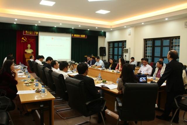 Kỳ thi Kỹ năng nghề Việt Nam tiệm cận với tiêu chuẩn quốc tế - 3
