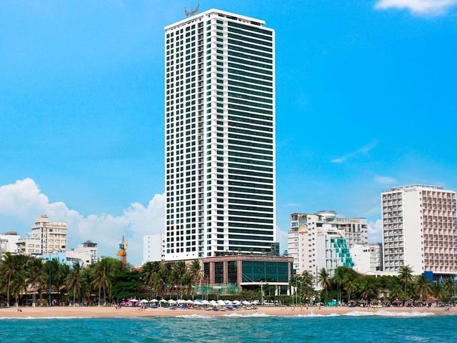 Thủ tướng duyệt quy hoạch 40 tầng, Mường Thanh Nha Trang xây 46 tầng - 1