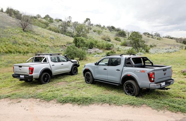 Nissan Navara 2021 xuất kích, sẵn sàng đấu với Ford Ranger - 56